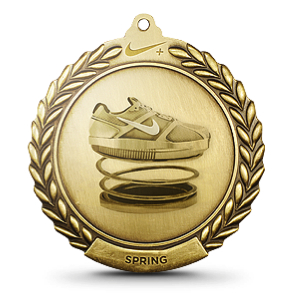 Reward Nike+ Active