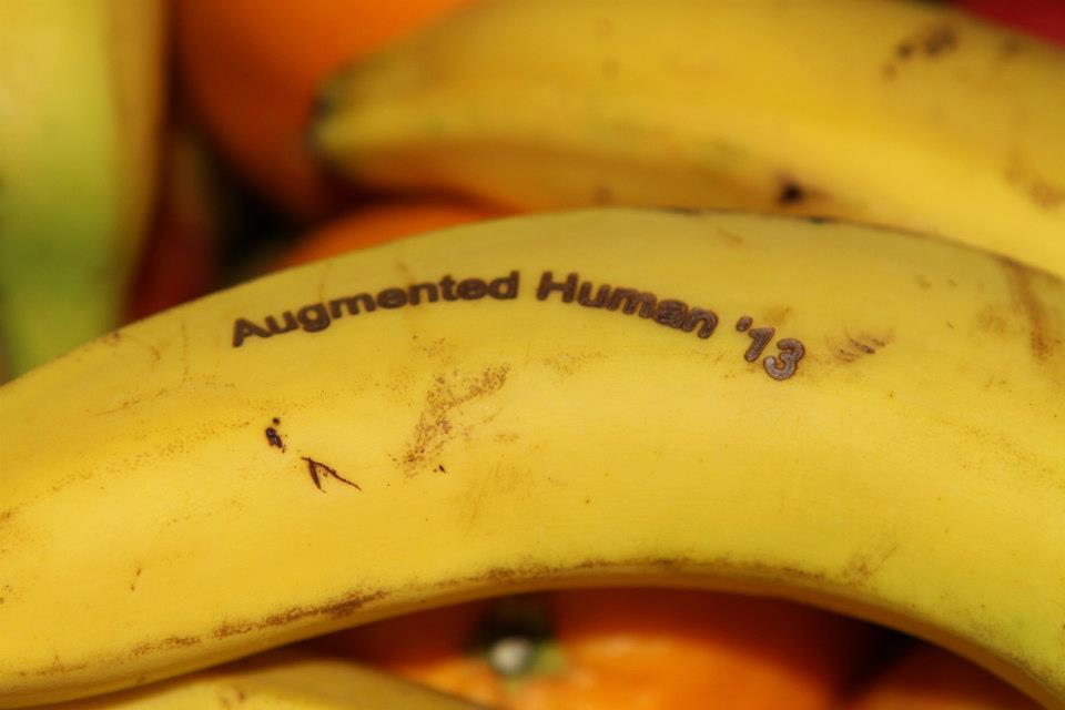 banane - augmented Human 13