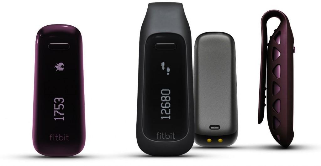Aktivitäts-Tracker Fitbit One