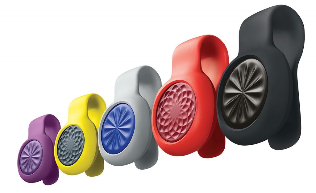 Activity Tracker Jawbone UP move