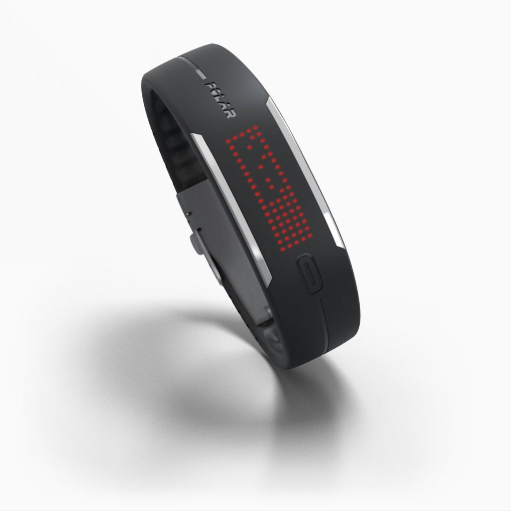 Activity Tracker Polar Loop
