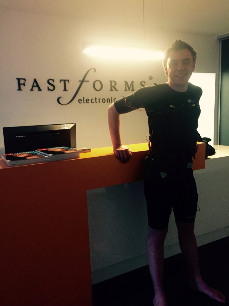 Fast Forms