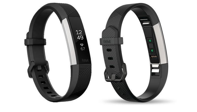 Activity Tracker Fitbit Alta HR