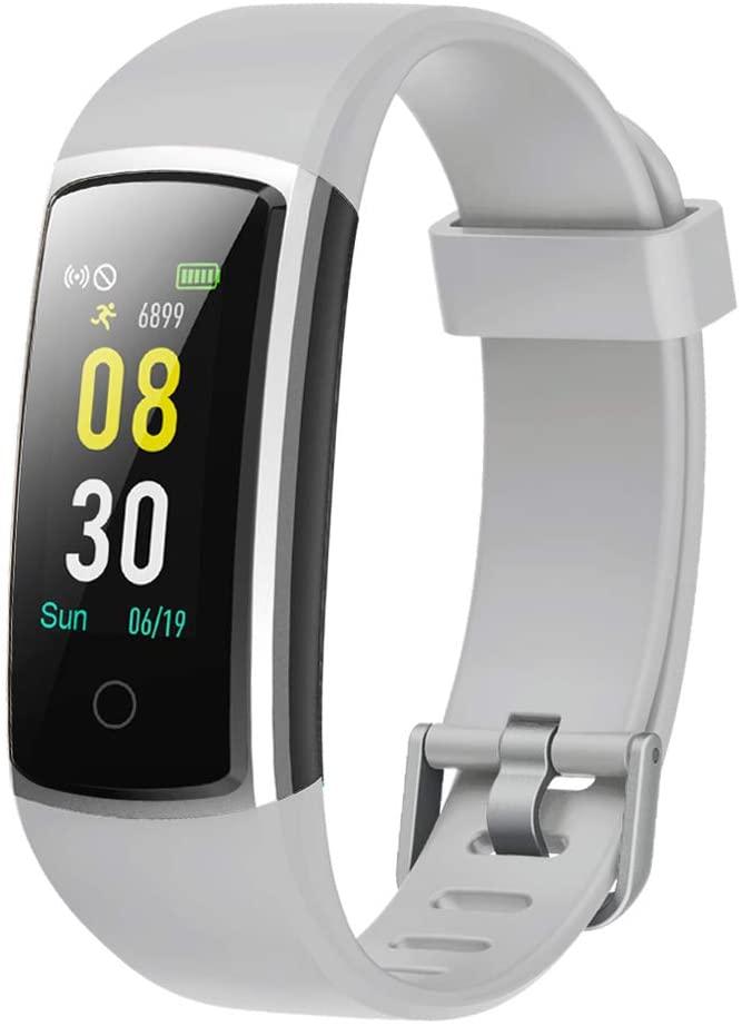 Fitness-Tracker  mit Blutdruckmessung von Yamay