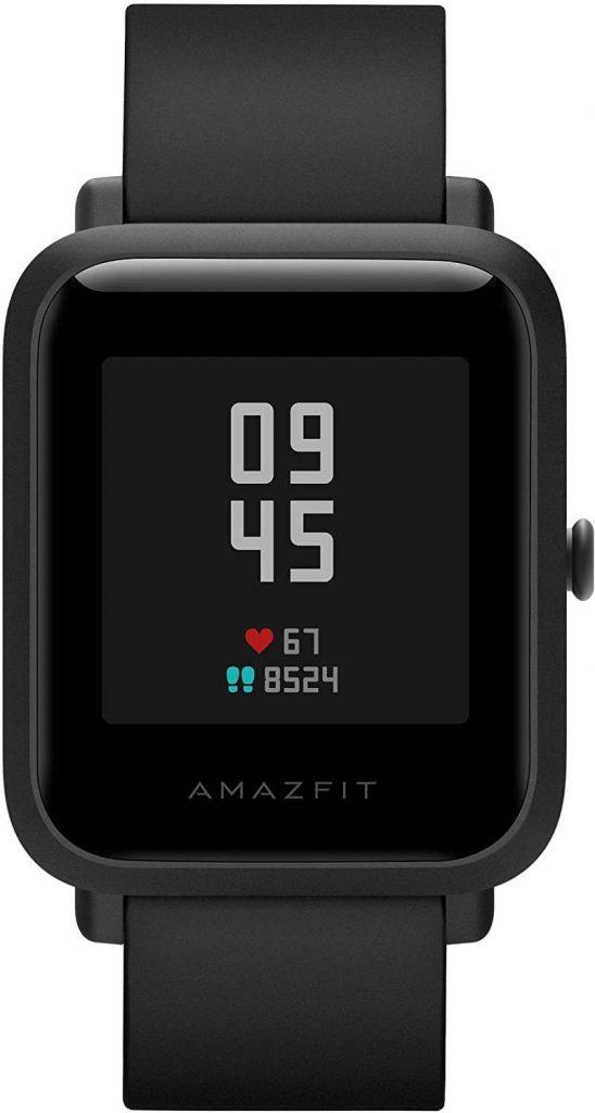 Fitness-Tracker Amazfit Bip S