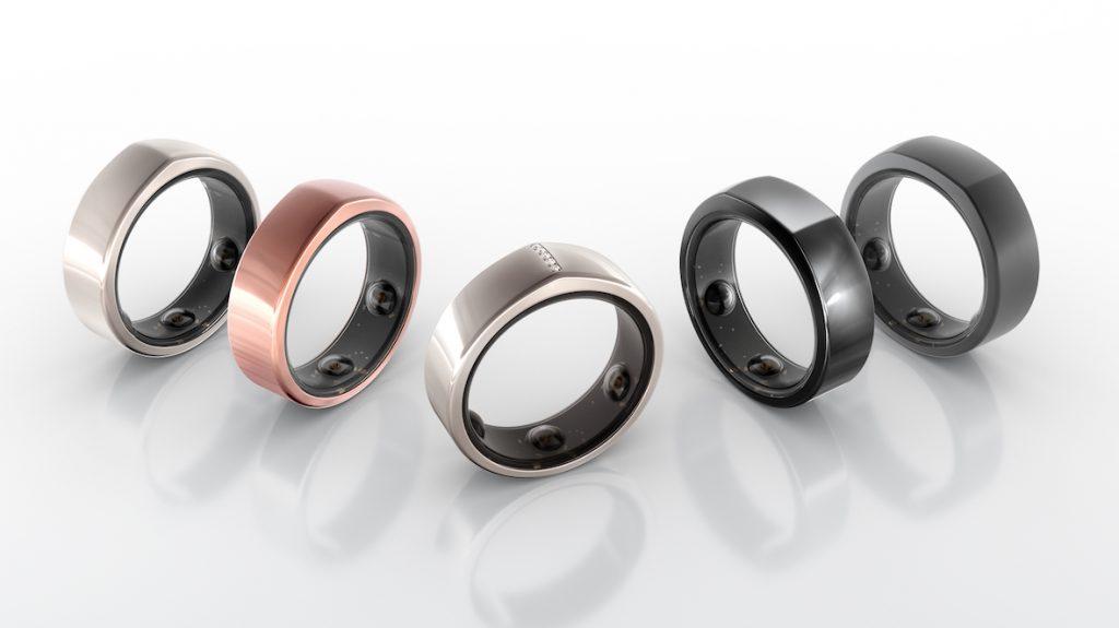 Der Oura Ring ist einer der beliebtesten Schlaf-Tracker