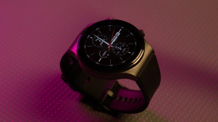 Huawei Smartwatch GT2Pro